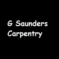 G Saunders Carpentry
