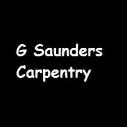 G Saunders Carpentry