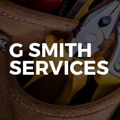 G Smith Services