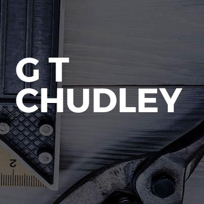G t chudley