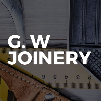 G. W Joinery