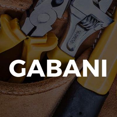 Gabani