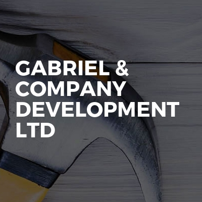 Gabriel & Company Development Ltd