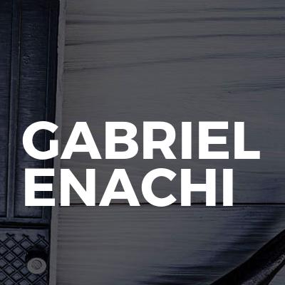 Gabriel Enachi