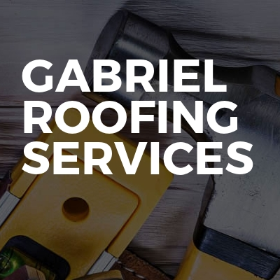 Gabriel roofing services