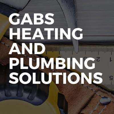 GABS HEATING AND PLUMBING SOLUTIONS