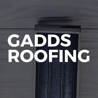 Gadds roofing