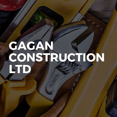 Gagan construction ltd