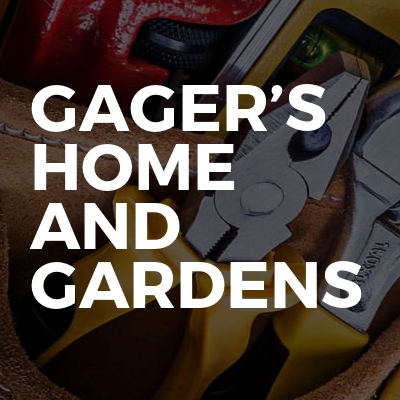 Gager's Home And Gardens