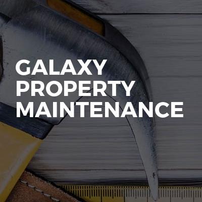 Galaxy Property Maintenance