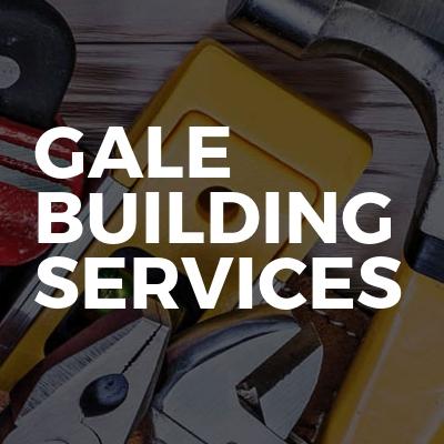 Gale Building Services