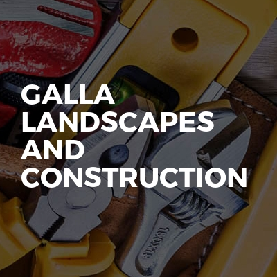 Galla Landscapes And Construction
