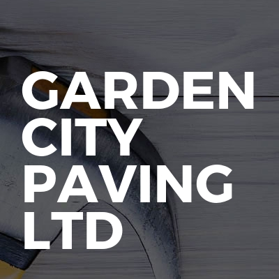 Garden City Paving LTD