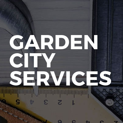 Garden city services