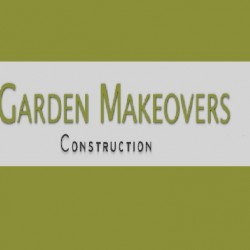 Garden makeovers construction