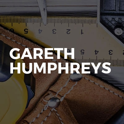 Gareth Humphreys Property Refurbishments & Handyman Services