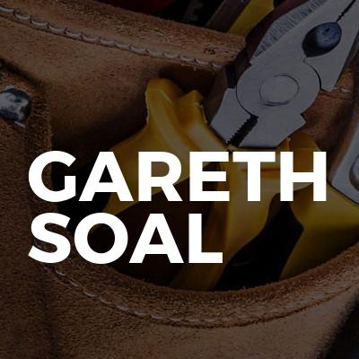 Gareth Soal