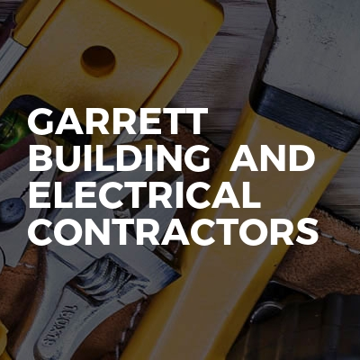 Garrett Building  and Electrical Contractors