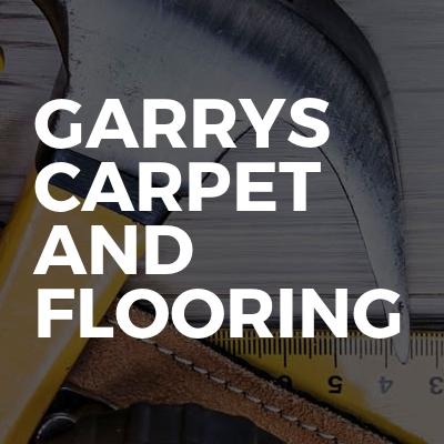 Garrys Carpet And Flooring