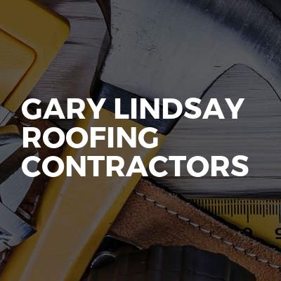 gary lindsay roofing contractors
