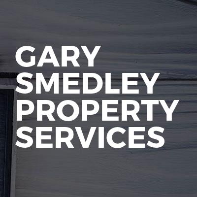 Gary Smedley Property Services