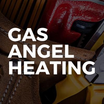 Gas Angel Heating