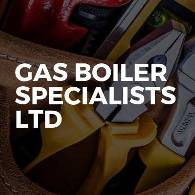 Gas Boiler Specialists Ltd