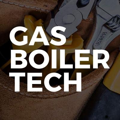 Gas Boiler Tech