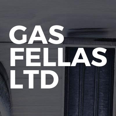 Gas Fellas Ltd