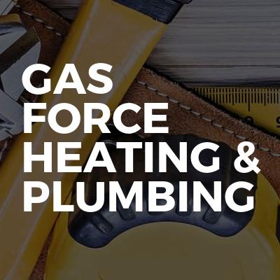 Gas Force Heating & Plumbing