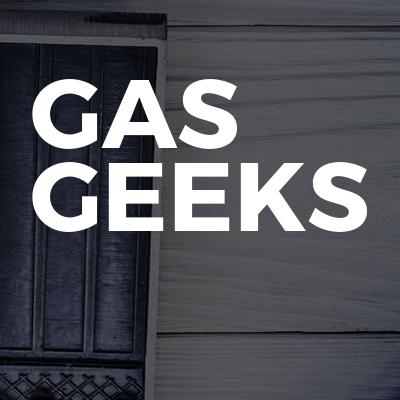 Gas Geeks