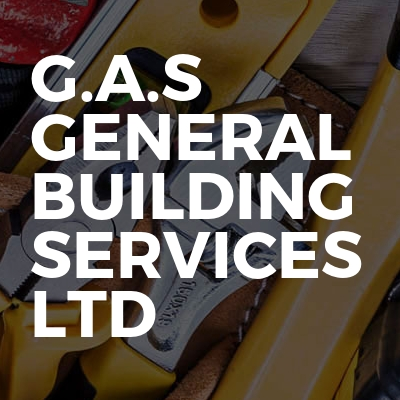 G.A.S General Building Services Ltd