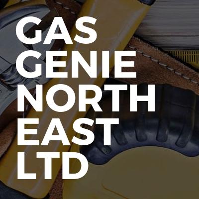 Gas genie north east ltd