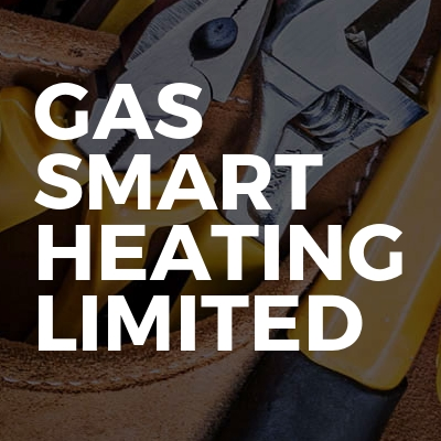 Gas smart heating limited