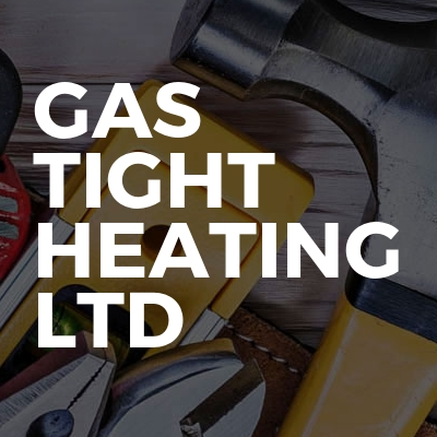 Gas Tight Heating Ltd