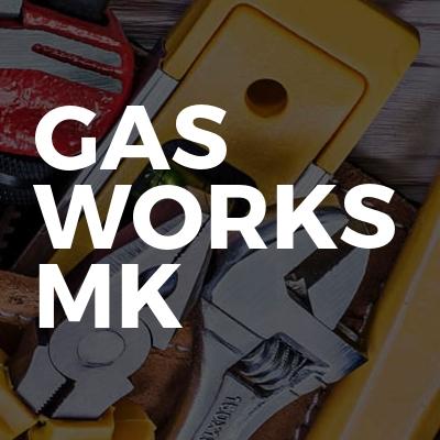 Gas Works Mk