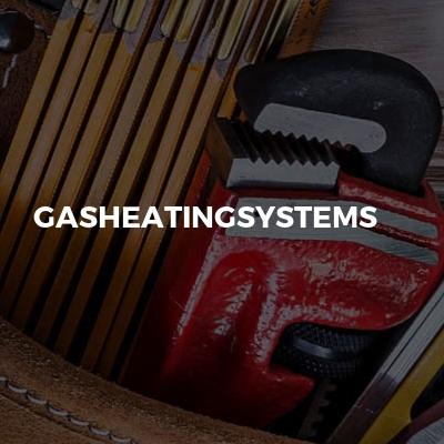 Gasheatingsystems