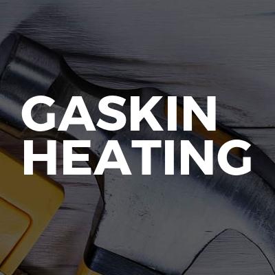 Gaskin Heating