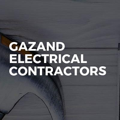 Gazand Electrical Contractors