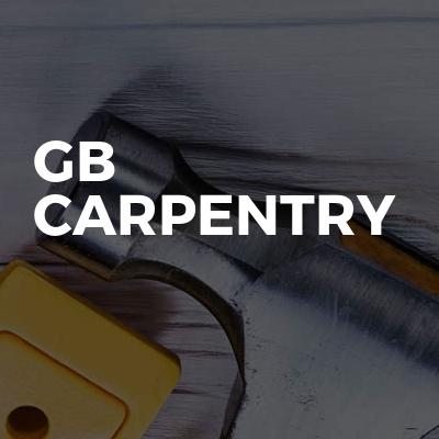 GB Carpentry