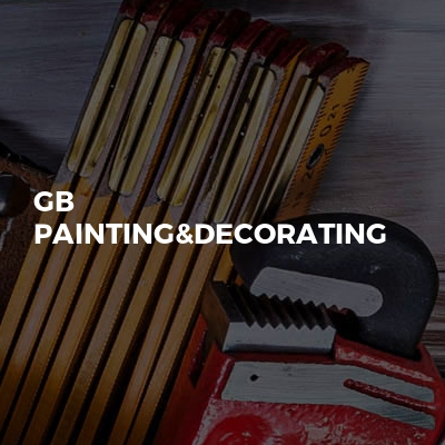 Gb Painting&decorating