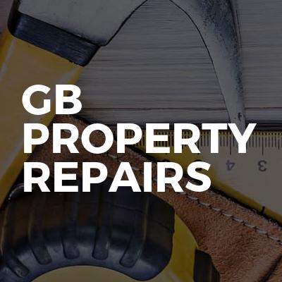 Gb Property Repairs