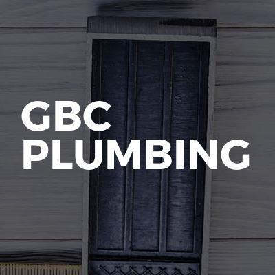 GBC Plumbing