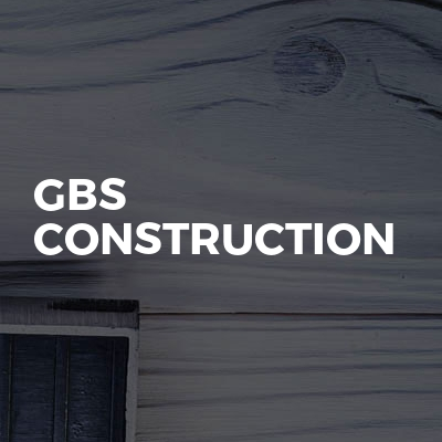 GBS Construction