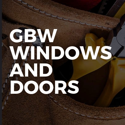 Gbw Windows And Doors
