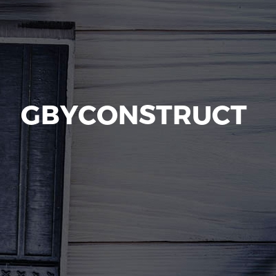 Gbyconstruct