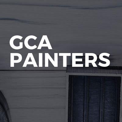 GCA Painters