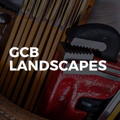 Gcb Landscapes