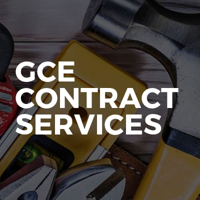 Gce Contract Services
