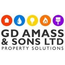 GD AMASS & SONS LTD